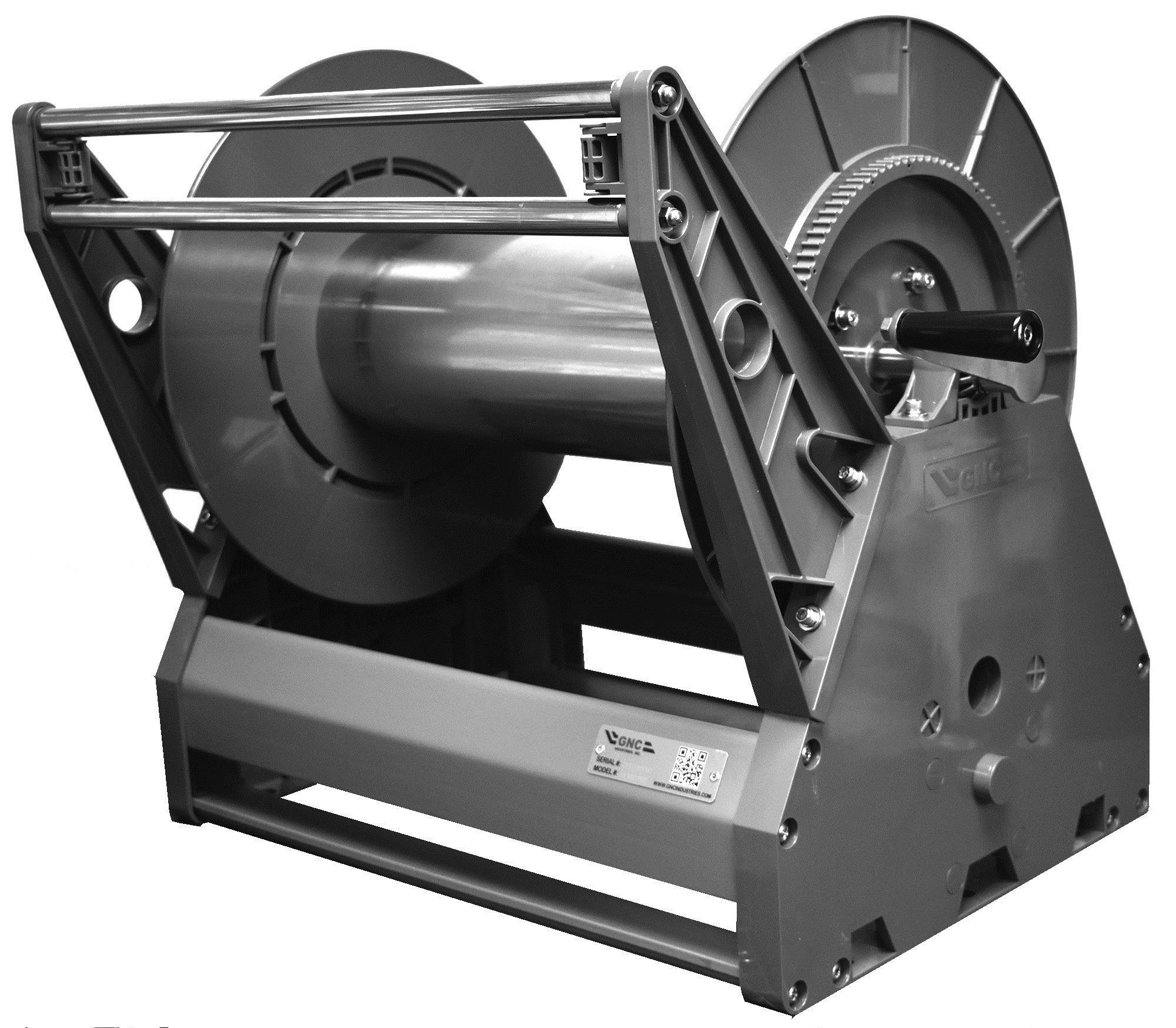 "18"" Manual Hose Reel 51-180-000"